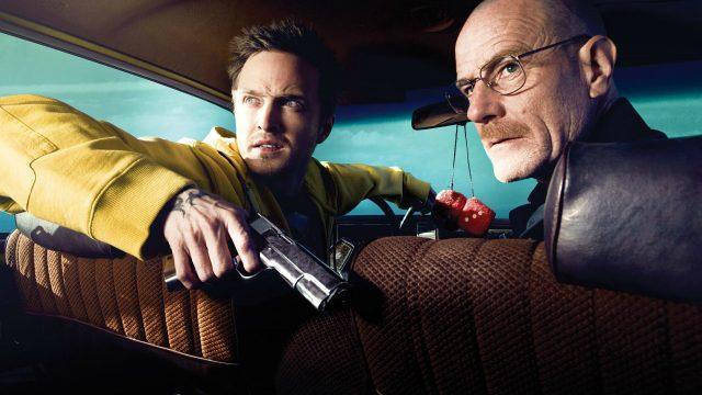 """""""Greenbrier"""", es el nombre asignado a la producción más representativa de """"Breaking Bad"""", una serie de culto. (Foto Prensa Libre: Forbes)"""