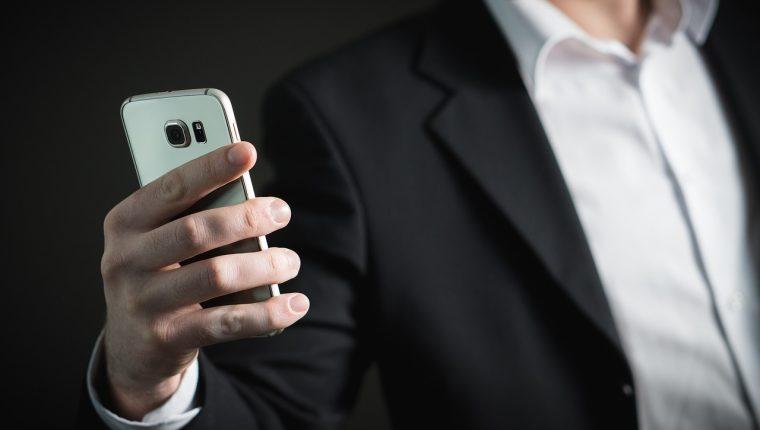 El MWC presenta lo más destacado de la industria de la telefonía móvil. (Foto Prensa Libre: Pixabay)