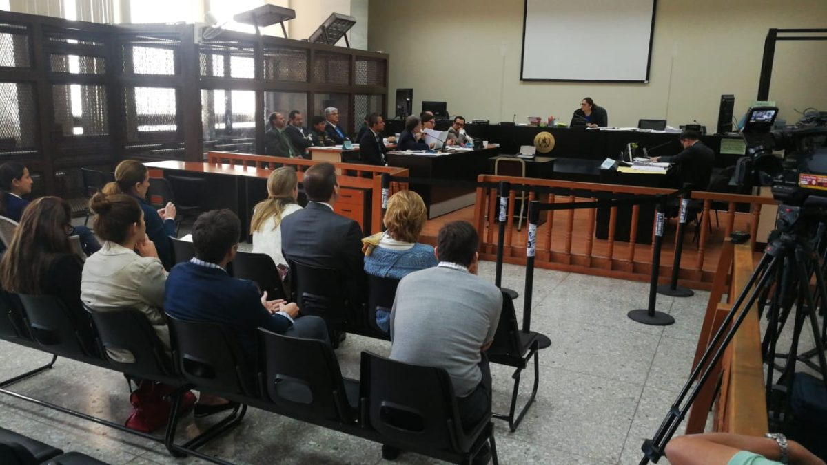 Caso Infiernito: sociólogo rendirá un informe relacionado a las torturas