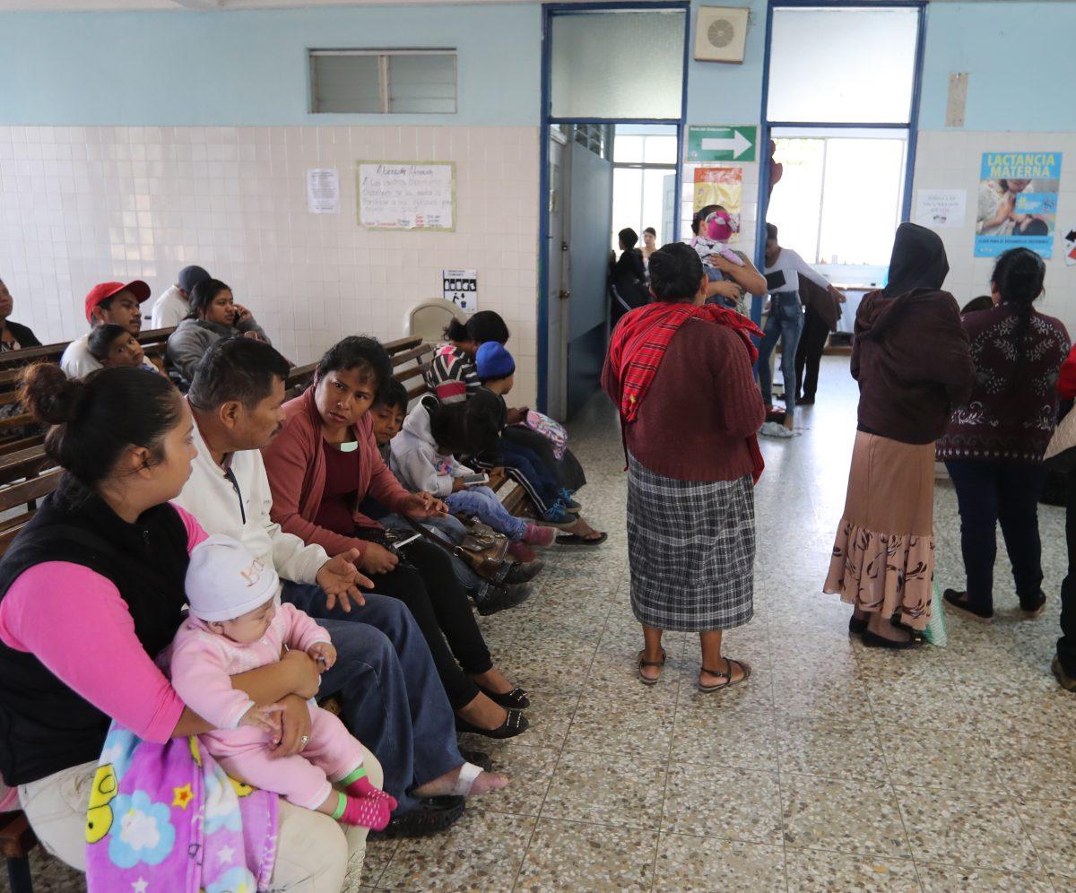 Afluencia de pacientes aumentará en centros de Salud ¿estarán preparados?