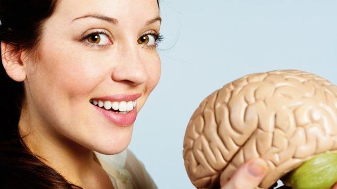 La edad de tu cerebro no siempre es la misma que tu edad cronológica (GETTY)
