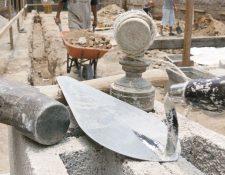 Los potenciales compradores de inmuebles deberían solicitar información sobre la construcción. (Foto Prensa Libre: Hemeroteca, con fines ilustrativos)