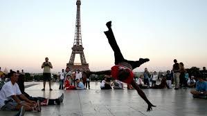 El breakdance estará en los deportes olímpicos en las justas de París 2024. (Foto Cortesía).