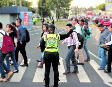 Durante la celebración de la Huelga de Dolores en la Usac ingresan personas que no son estudiantes y que cometen ilícitos, recalcan autoridades universitarias.(Foto Prensa Libre: Hemeroteca PL)