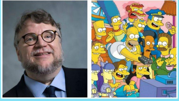 """Guillermo del Toro aparecerá en un capítulo de """"Los Simpsons"""". (Foto Prensa   Libre: Hemeroteca PL)"""