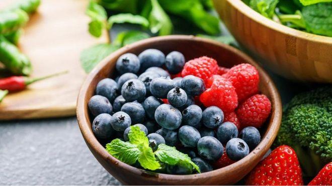 Las dietas detox prometen una vida más saludable (GETTY IMAGES)