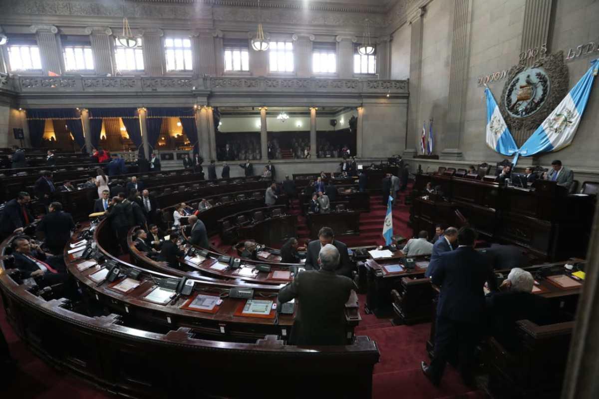 Congreso aprueba préstamo de US$100 millones para proyecto Crecer Sano