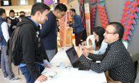 La feria de empleo que se llevará a cabo en Agexport está enfocada en el sector de Call Center & BPO. (Foto Prensa Libre: Cortesía)