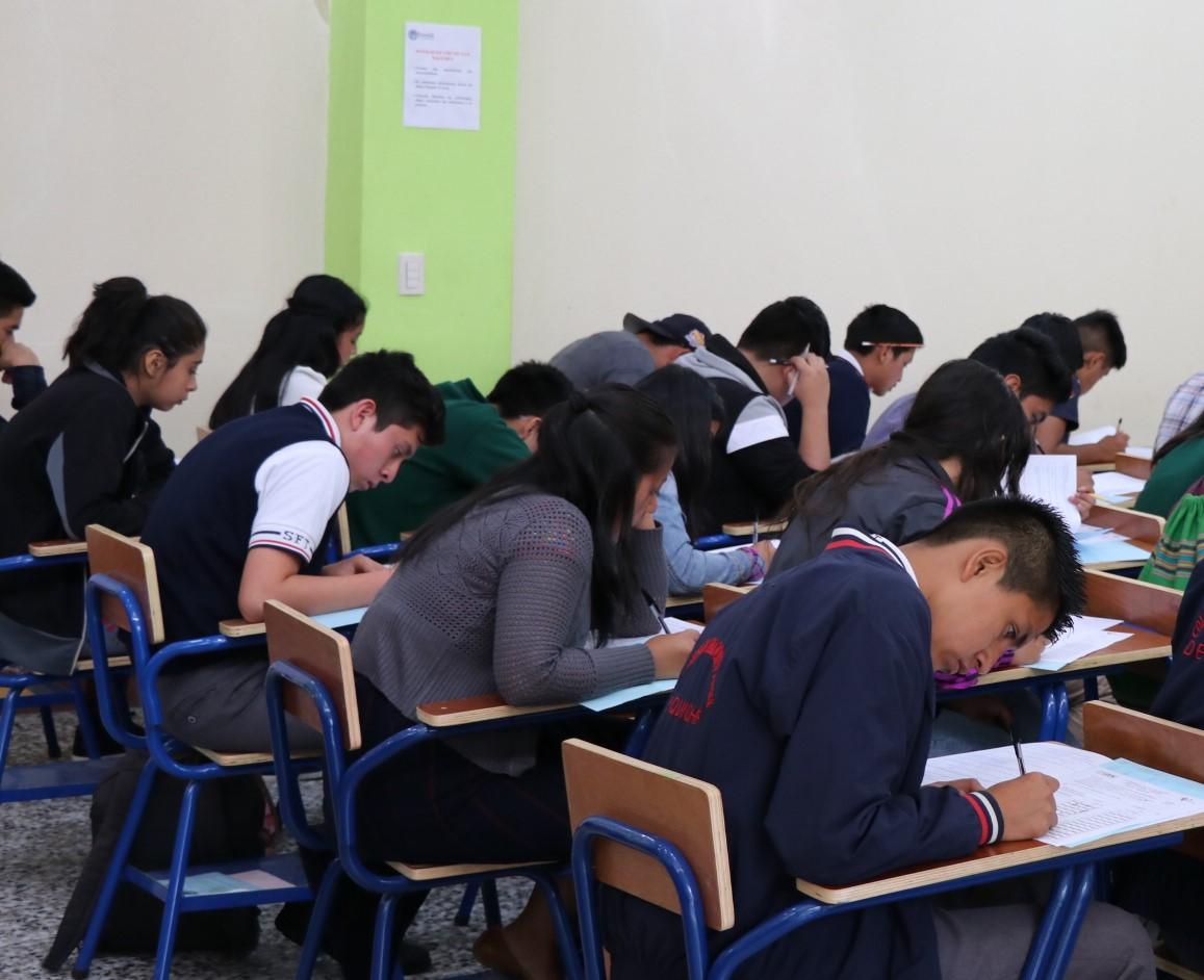 Sistema educativo descuida el bienestar emocional de los estudiantes