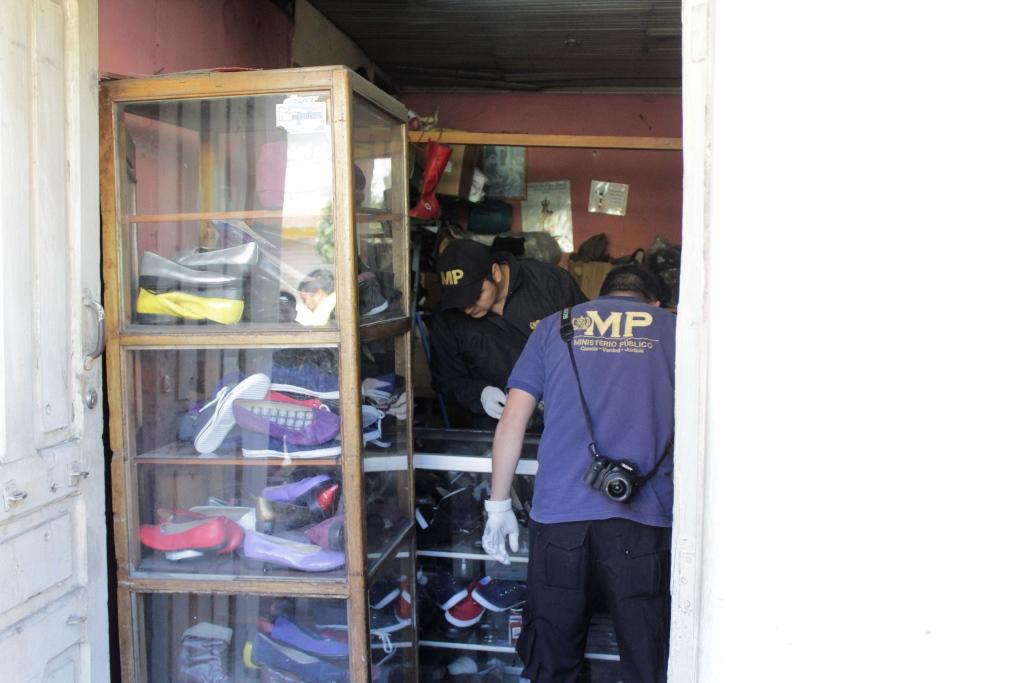 La extorsión es uno de los principales delitos que afectan a los quetzaltecos según datos de la Policía Nacional Civil. (Foto Prensa Libre: Hemeroteca PL)