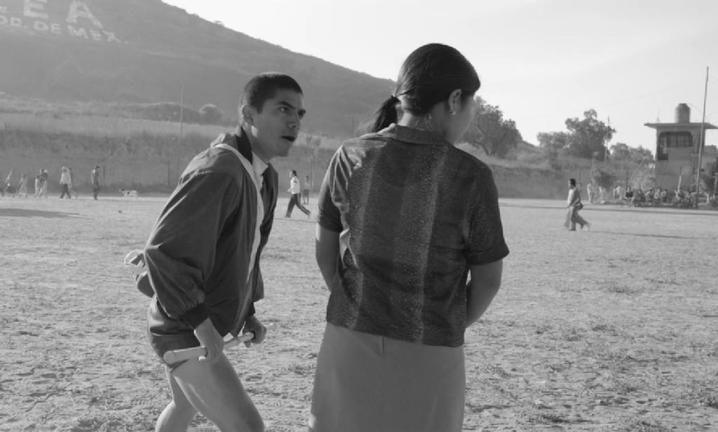 El actor mexicano, Jorge Antonio Guerrero, quien figura en la cinta Roma, de Alfonso Cuarón, recibió la visa para entrar a EE. UU. luego de tres intentos fallidos. (Foto Prensa Libre: HemerotecaPL)