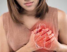 Hay factores que pasan desapercibidos que podrían estar afectando tu salud cardiovascular (GETTY IMAGES)