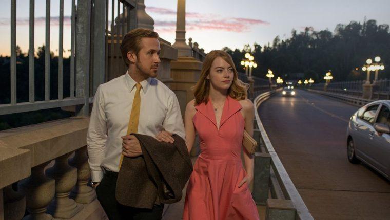 """""""La La Land"""" es una de las películas que cuenta la historia de un amor que no pudo ser. (Foto Prensa Libre: Archivo)"""