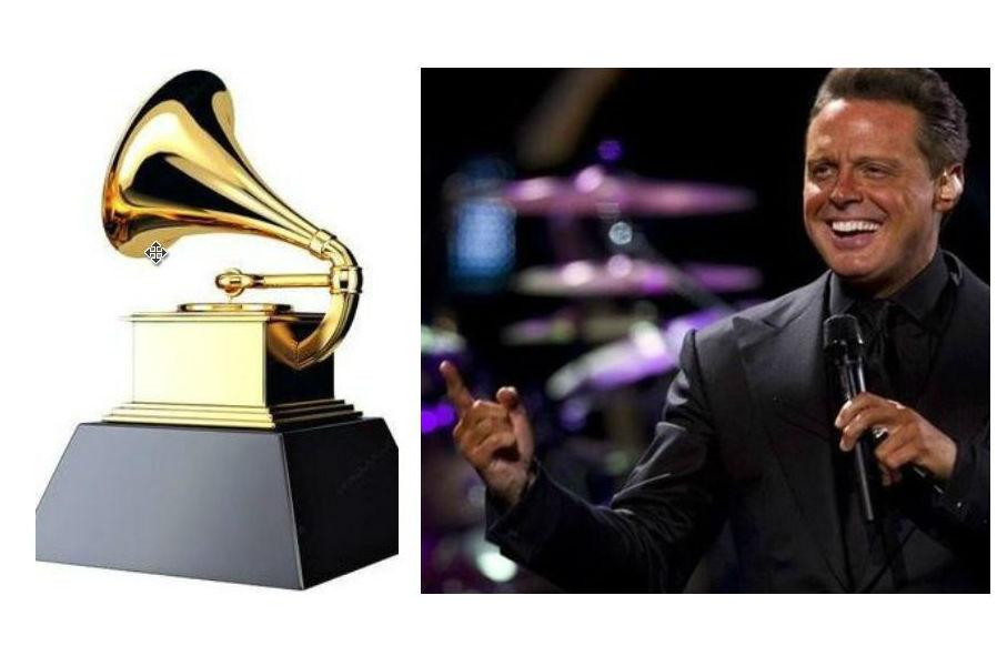 """Luis Miguel ganó un Grammy por su disco de rancheras """"¡México por siempre!"""". (Foto Prensa Libre: Hemeroteca PL)"""