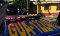 Un agente asignado a la Comisaría 12 de la capital fue capturado por supuestamente haber falsificado un acta de defunción de su padre: (Foto Hemeroteca PL)