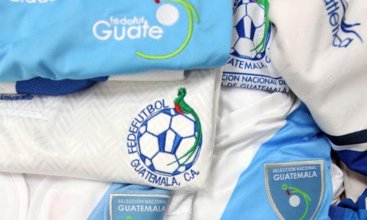 La bicolor estrenará la nueva camisola en el amistoso contra Costa Rica. (Foto Hemeroteca PL).