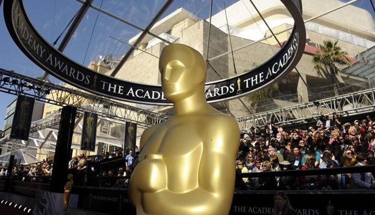 La gran noche de los Premios Óscar se acerca. (Foto Prensa Libre: