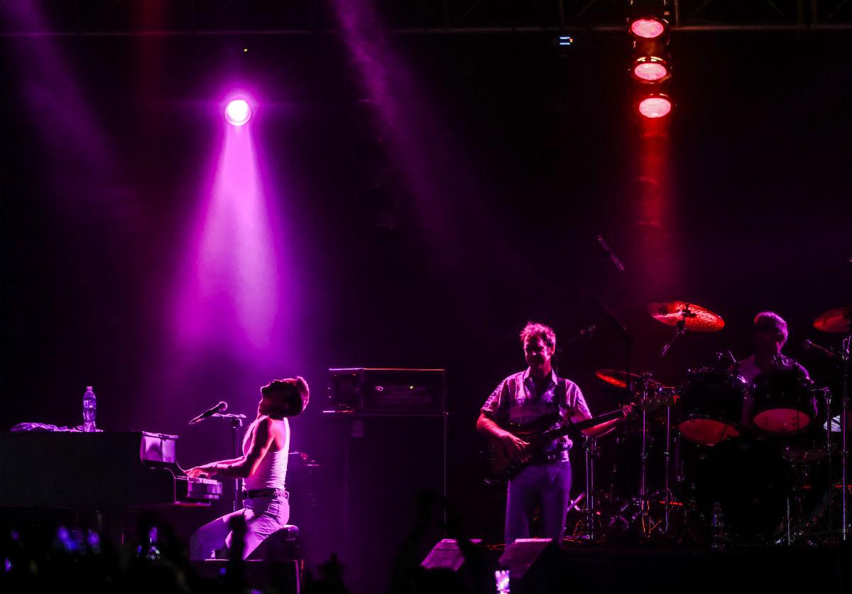 Una noche con lo mejor de Queen