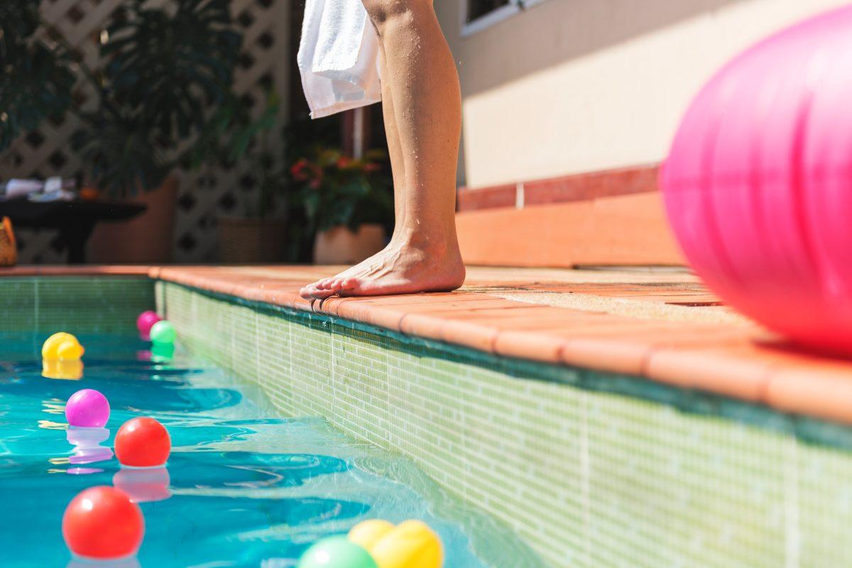 Los riesgos a la salud que se ocultan en las piscinas
