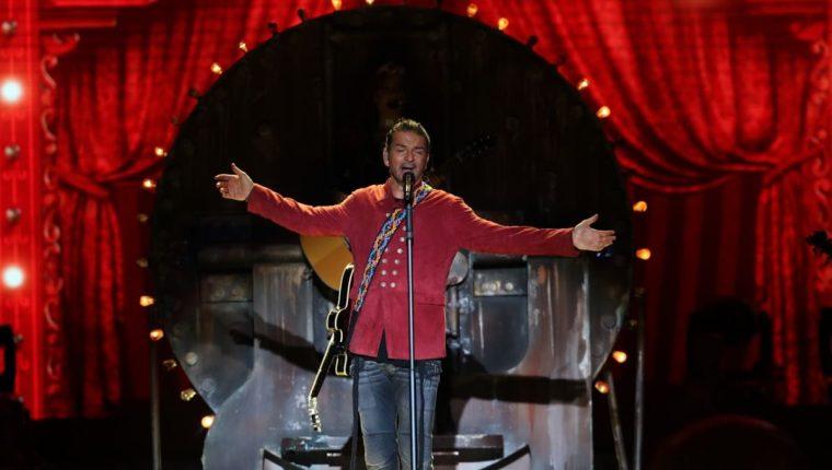 Ricardo Arjona, cantautor guatemalteco, tiene más de 10 millones de seguidores en Twitter. (Foto: Hemeroteca PL).