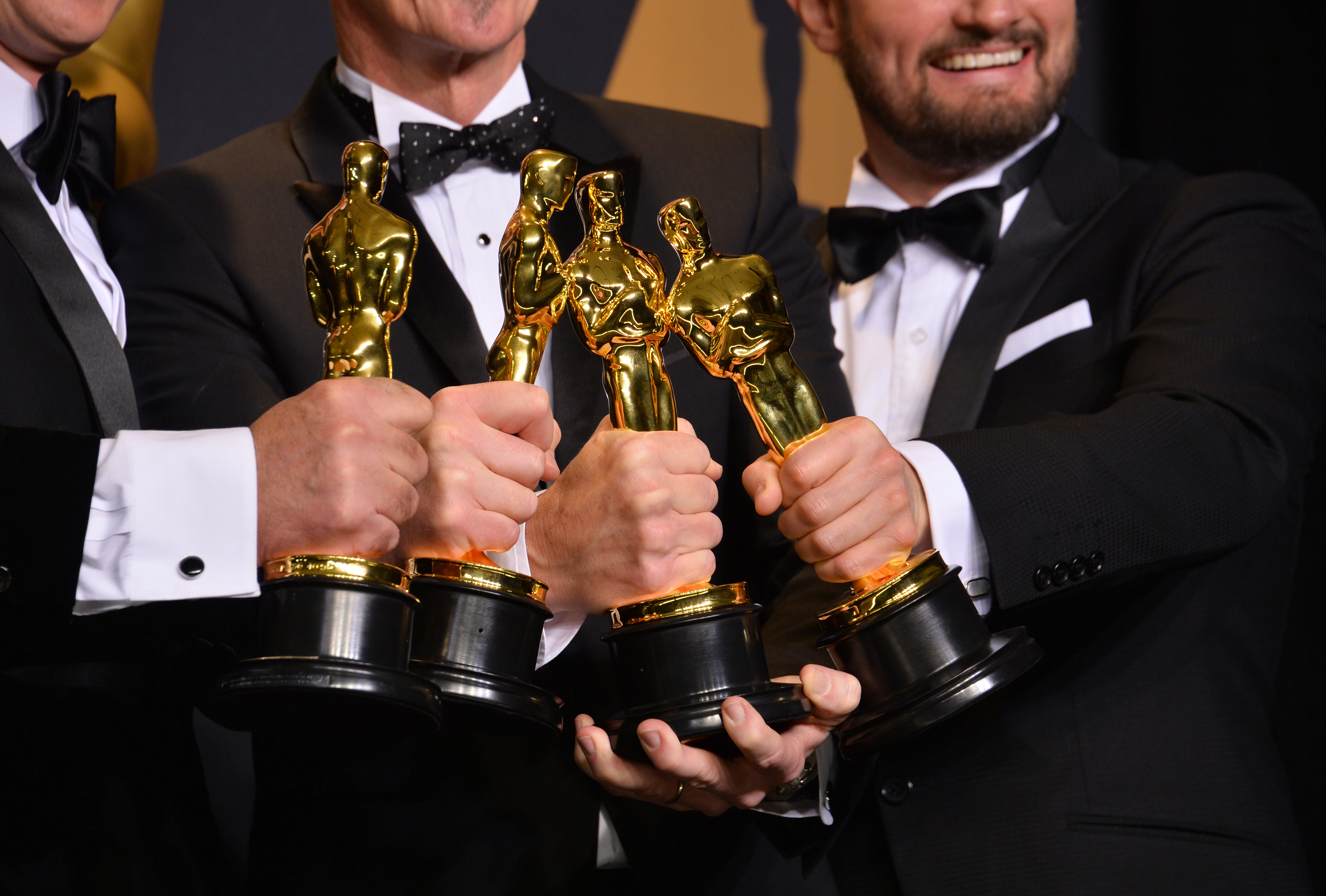 En la historia de los Premios Óscar, solo cinco mujeres han sido nominadas a la Mejor Dirección.