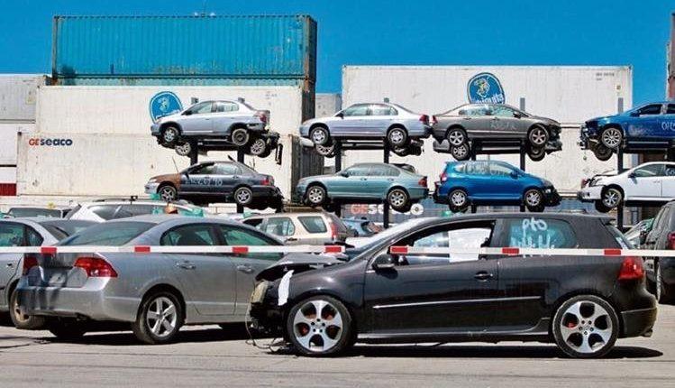 ¿Quién da más?: SAT subastará carros, contenedores, ropa, zapatos, juguetes y otra mercadería variada
