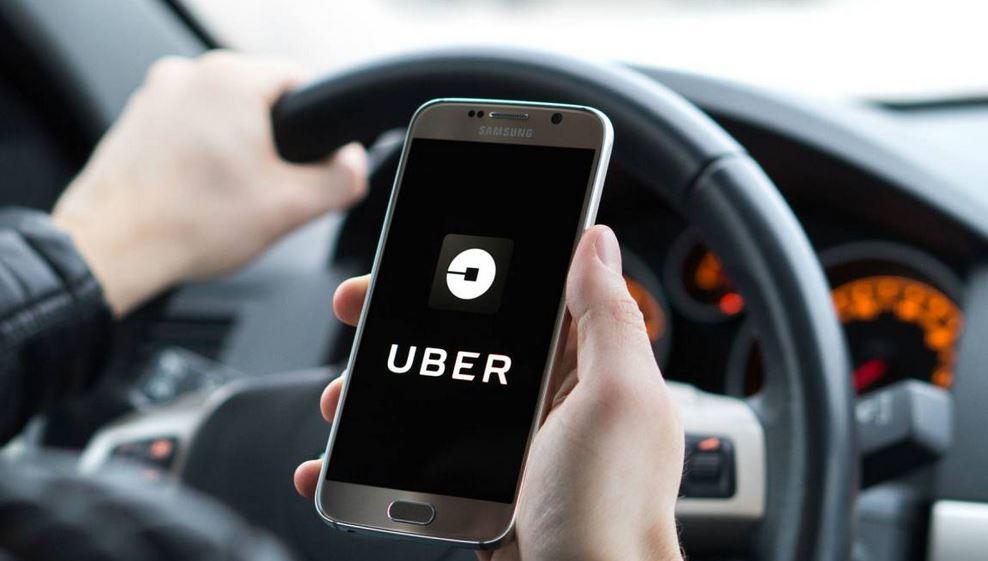 Uber se unió a las más de 145 empresas aceptadas por la Comisión de SEM, (Foto Prensa Libre: Hemeroteca)