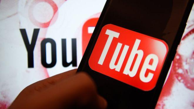 Google compró YouTube por más de US$1.000 millones en 2006 (GETTY IMAGES)