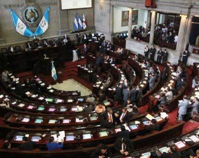 Reformas a Ley de Reconciliación no figura en agenda de esta semana