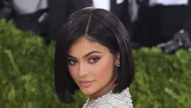 A los 21 años Kylie Jenner es la multimillonaria más joven del mundo.