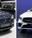 Fabricantes de autos de lujo como BMW y Daimler (dueña de Mercedes) trabajarán en proyectos conjuntos.