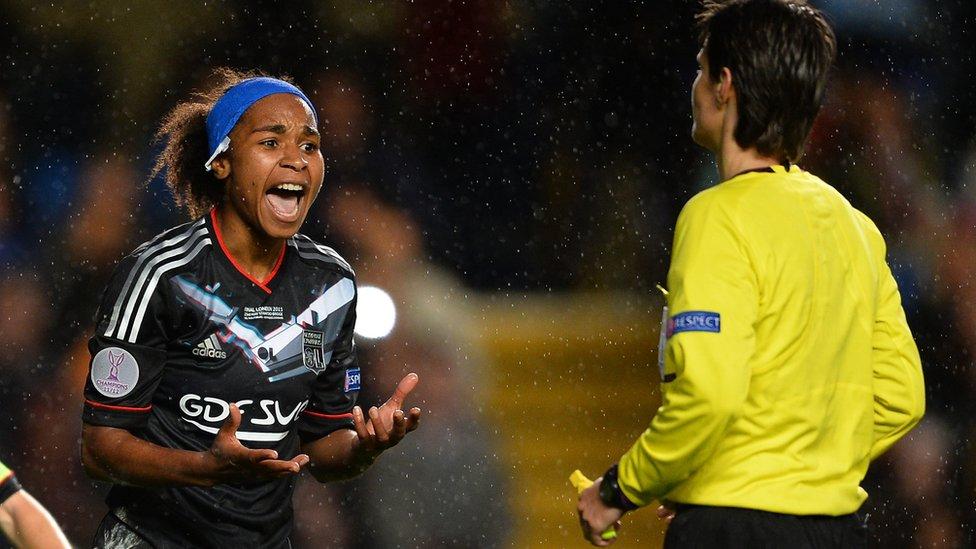 Las 7 nuevas reglas del fútbol que tendrán impacto en la Copa América y el Mundial femenino en Francia