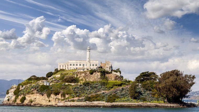 Casi 60 años después de su cierre, Alcatraz sigue revelando secretos. GETTY