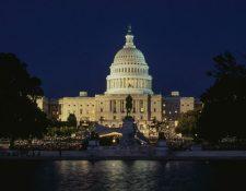 """Los demócratas en el Congreso quieren controlar los flujos de """"dinero oscuro"""" en las elecciones de Estados Unidos. GETTY IMAGES"""