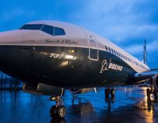 El Boeing 737 MAX ha sido un gran éxito comercial.