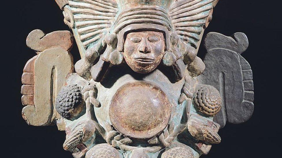 Los aztecas elaboraron su propia ética de las virtudes, diferente a la de filósofos como Aristóteles o Confucio.
