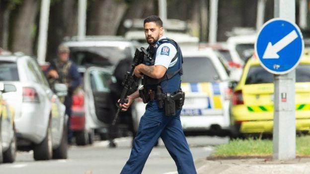 Los dos ataques se produjeron de manera simultanea en dos zonas de las ciudad.