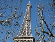 París está entre las ciudades más caras del mundo desde hace más de 10 años. (GETTY IMAGES)