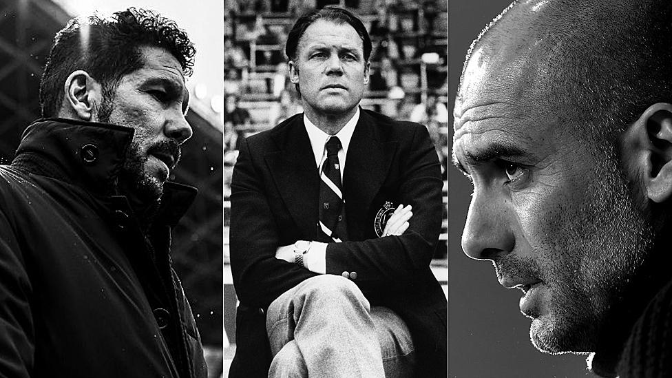La elección de los mejores entrenadores de la historia se hizo en base a cuatro criterios determinados por France Football.