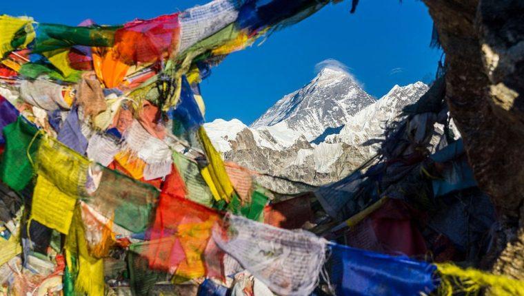 El Monte Everest es la cima más alta del planeta, pero ¿es la más mortal?