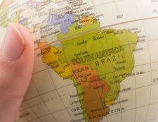 La economía latinoamericana ha crecido a un ritmo muy lento y está muy expuesta a la volatilidad del mercado.