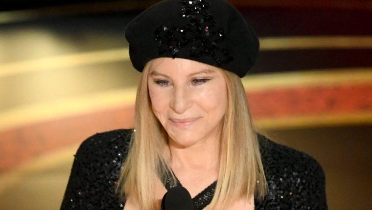 Barbra Streisand causó un gran revuelo al opinar sobre las acusaciones de abuso sexual a menores que pesan contra Michael Jackson.