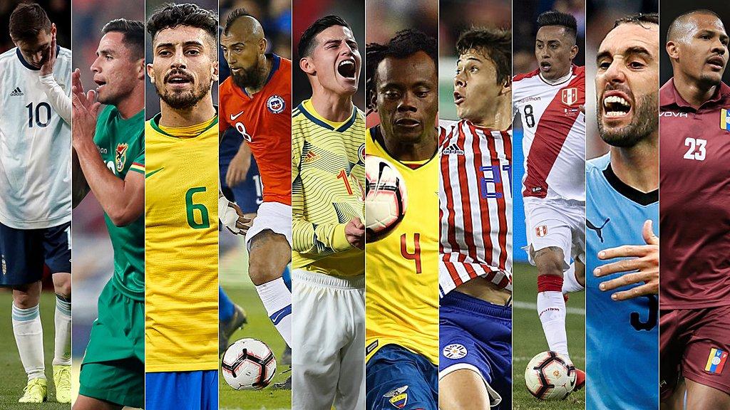 De los 16 partidos disputados en marzo contra selecciones de otras confederaciones, Sudamérica ganó solo cinco partidos.