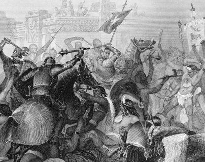Qué es la Leyenda Negra española sobre la conquista de América y qué tiene de cierto