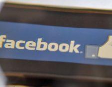 Facebook presentó fallas en su funcionamiento a lo largo de este miércoles. AFP