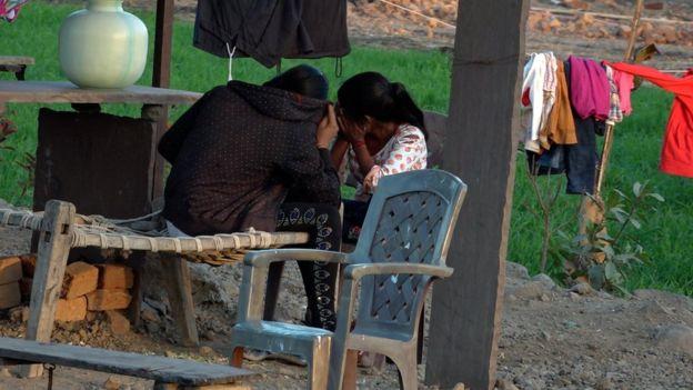En esta región de India, los padres fuerzan a sus hijas a prostituirse.