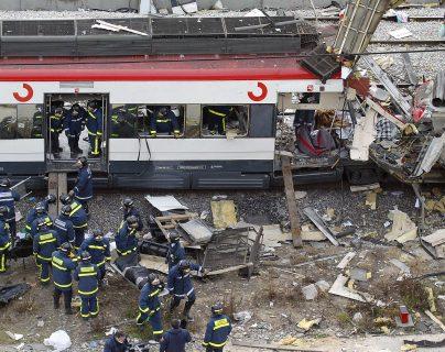 11M: el día que Madrid fue herida por el terrorismo