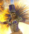Culmina el Carnaval de Brasil