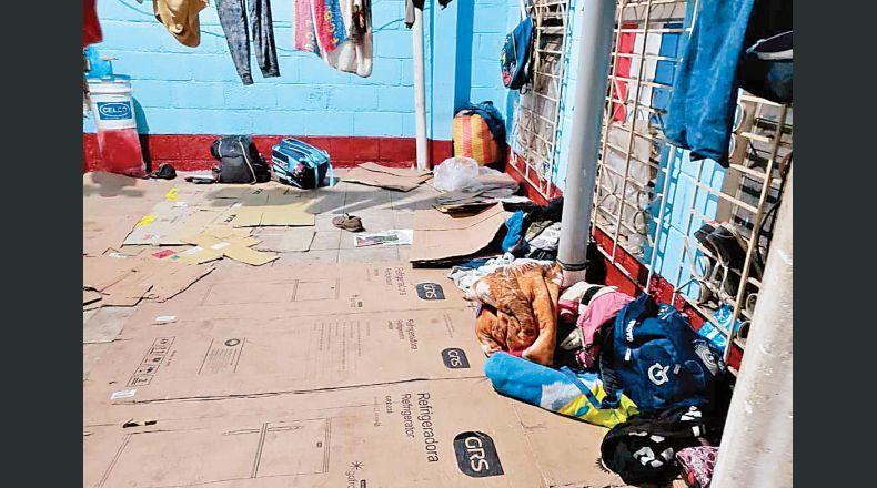 Guatemaltecos esclavizaban a compatriotas en El Salvador