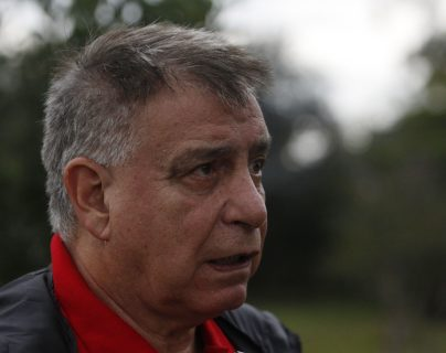 Éver Hugo Almeida ha sido uno de los grandes referentes del futbol sudamericano. (Foto Prensa Libre: EFE)